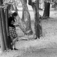 Лесные чтения :: Андрей Тульчинский