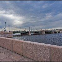 Хмурое Балтийское небо :: Евгений Никифоров