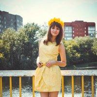 3 :: Екатерина Комогорова