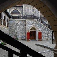 Кикский монастырь. Кипр. :: Нелли *