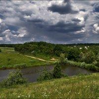 Пейзажи Украины :: Татьяна Кретова