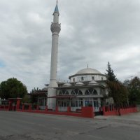 Мечеть. :: Татьяна Петрова