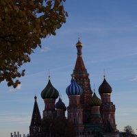 Храм :: Юлия Тет