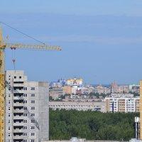 Мой город :: Sergey Волков