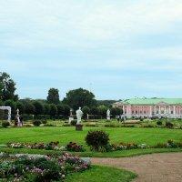 парк Кусково :: Лена Исаева