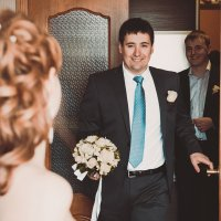 Свадьба, свадьба, свадьба....)))) :: Анастасия Рурак