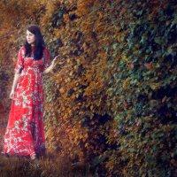 Катерина :: Anna Lipatova