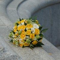 букет невесты :: Вячеслав Козлов