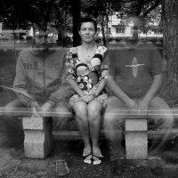 Призраки :: Volkov Igor