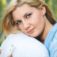 объятия :: Елена Толубеева
