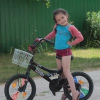 велоспорт :: Виктория Чуб