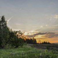 закат :: павел бритшев