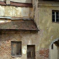 Старый дворик :: Kliwo