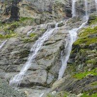 Софийские водопады 2 :: Владимир Богославцев(ua6hvk)