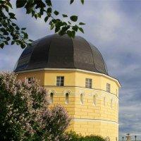 Башня Гостиных дворов :: Дарья Личутина