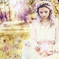 Коснись моей мечты... :: Мария Дергунова