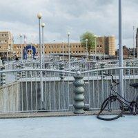 Утомленный велосипед :: Сергей Вахов