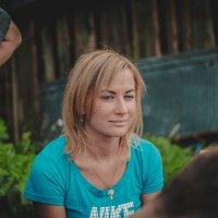 Просто фото :: Дмитрий Колесников