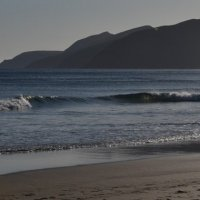 Атлантический закат :: Uno Bica