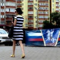 Полосатость. :: Надежда Ивашкина