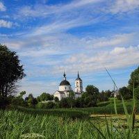 Монастырь :: Бронислав Богачевский