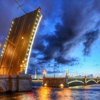 Троицкий мост :: Ed Peterson