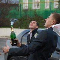 Вам с дымком? :: Николай Варламов