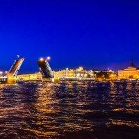 Ночной Петербург! :: Мария Худякова