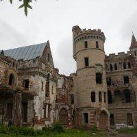Замок Храповицкого :: Иван Щербина