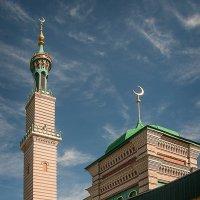 САРАТОВ_Соборная мечеть :: Андрей ЕВСЕЕВ