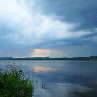 озеро Сугомак :: Юлия Золотухина