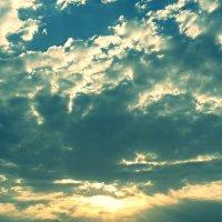 Небо. :: Екатерина