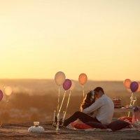 Любовь - это .... :: Oleg Kaminskyi