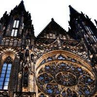 Собор Св. Вита (Чехия, Прага) :: Karina Mart
