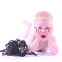 малыш и фотик) :: Stukalova Anna Stukalova