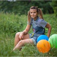 Детство вернулось! :: Ренат Менаждинов