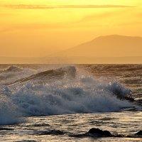 Волна. :: Эдуард Закружный