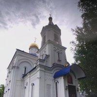 храм г.Тюмень :: Олег Петрушов