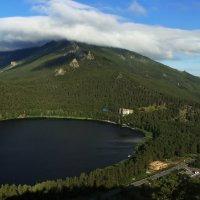 два озера :: Arman