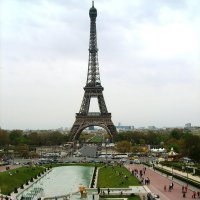 Париж :: Лариса Рогова