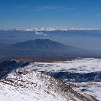 В горах Армении :: Игорь Сон