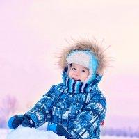 Царь горы :: Юлия Makarova