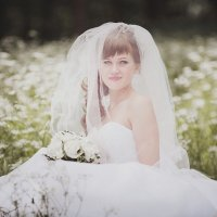 свадьба :: Татьяна Мальцева