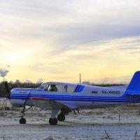 Як-18Т :: vg154