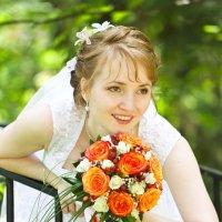 Невеста :: Валерий Бочкарев