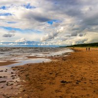 пляж :: Vitalij P
