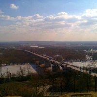 Вид на мост :: Катя Бокова