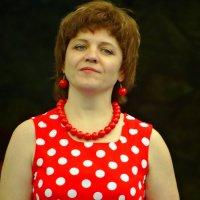 женщина :: Михаил Жуковский