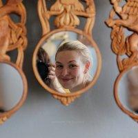 Наше зеркало :: Вера Шамраева