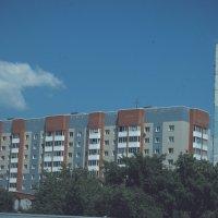 Квартиры :: Света Кондрашова